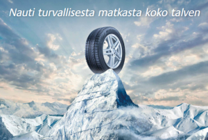 Bridgestone Blizzak Ice